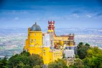 3-Night Private Tour of Lisbon, Sintra, Cascais, Estoril, Óbidos, Nazaré and Fátima