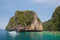 3-Night Sailing Cruise: Phuket to Koh Phi Phi