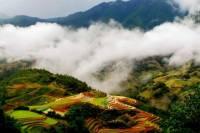 3-Night Sapa Easy Trek and Homestay with Round - Trip from Hanoi