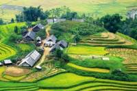 3-Night Sapa Tour by Train from Hanoi