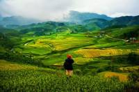 3-Night Sapa Tour Including Round-Trip Rail from Hanoi