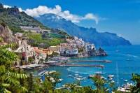 3-Night Southern Italy Sailing Adventure: Procida to Amalfi Coast