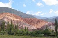 3-Night Tour to Salta by Air from Buenos Aires