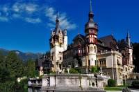 3-Night Transylvania Tour from Bucharest