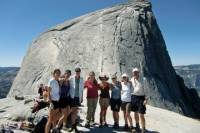 3-Night Yosemite National Park Backpacking Tour from Glacier Point to Half Dome