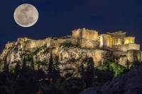 3 Nights in Athens