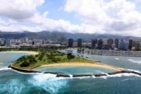 30-minute Oahu Helicopter Tour: Pali Makani