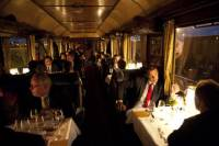 4-Course Dining Experience on Historic Train from Amsterdam