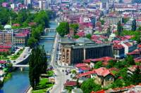 4-Day Bosnia Herzegovina Tour Including Sarajevo Visit from Mostar