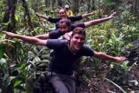 4-Day Cuyabeno Amazon Rainforest