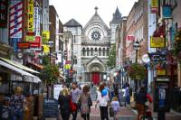 4-Day Dublin Tour from London