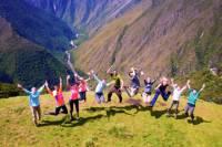 4-Day Inca Trail to Machu Picchu with Walking Tour
