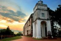 4-Day Malacca and Kuala Lumpur Tour from Singapore Including Batu Caves