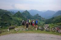 4-Day Mountain Bike Tour from Sapa to Dien Bien Phu