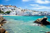 4-Day Mykonos Excursion