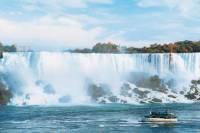 4-Day Niagara Falls Adventure from New Hampshire