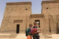 4 Day Nile Cruise from Aswan to Luxor