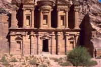 4-Day Petra, Wadi Rum and Aqaba Private Tour from Amman