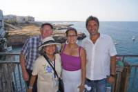 4-Day Puglia Sightseeing Tour Including Cooking Class
