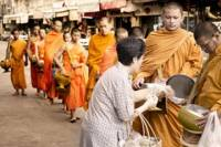 4-Day Rural Life and Homestay Tour from Khon Kaen to Phitsanulok