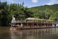 4-Day RV River Kwai Cruise