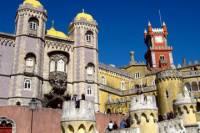 4-Day Small-Group Portugal Tour: Lisbon, Sintra, Cascais and the Estoril Coast