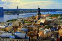 4-Day Small Group Tour of Riga Highlights