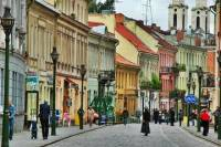 4-Day Small Group Tour of Vilnius Highlights
