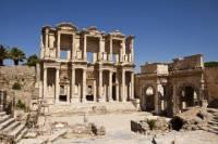 4-Day Small-Group Turkey Tour from Kusadasi: Pamukkale, Ephesus and Hierapolis