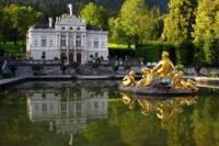 4-Day Tour from Munich to Frankfurt: Romantic Road, Rothenburg, Augsburg, Neuschwanstein Castle