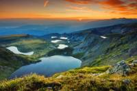 4 Day Tour of Rila's Seven Lakes from Sofia