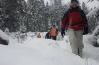 4-Day Winter Adventure from Stockholm