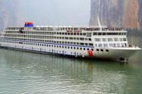 4-Day Yangtze Gold 2 Yangtze River Cruise Tour from Chongqing to Yichang