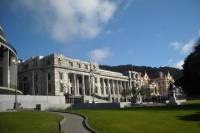 4-Hour Private Tour of Wellington