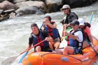 4-Hour Rafting Trip Down the Animas River