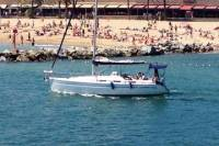 4-Hour Sailing Experience in Barcelona
