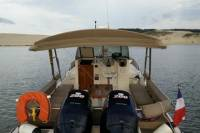 4 hours Arcachon Bassin Cruise