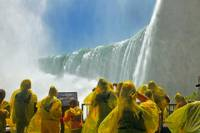 4-Night Independent Tour to Toronto and Niagara Falls from Montreal