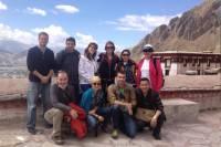 4-Night Lhasa Small Group Tour Including Three Major Monasteries