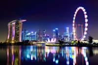 4-Night Singapore Semi-Independent Tour