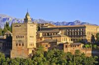 4-Night Small-Group Spain Tour from Barcelona: Madrid, Toledo, Cordoba, Seville and Granada