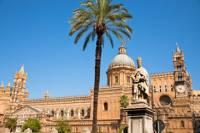 4-Night Western Sicily Tour from Palermo: Segesta, Marsala, Monreale and Corleone