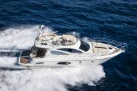 43' ft Cranchi Yacht Rental in Miami