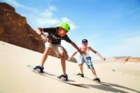 4x4 Desert Adventure Safari from Sharm el Sheikh