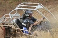 4x4 Dune Buggy Self-Drive Tour from La Romana