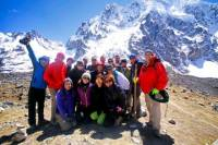 5-Day All-Inclusive Salkantay Trek To Machu Picchu