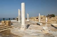 5-Day Best of Israel Tour from Tel Aviv: Jerusalem, Dead Sea, Nazareth, and Masada