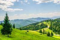 5-Day Budget Tour in Romania