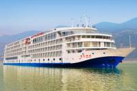 5-Day Century Paragon Yangtze River Cruise Tour from Yichang to Chongqing