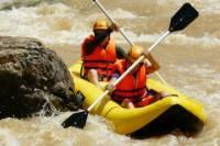 5-Day Dalat Biking and Rafting Adventure